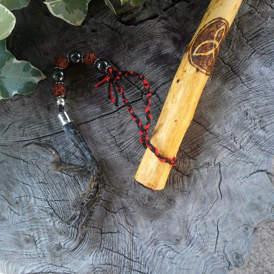 handle of my wand