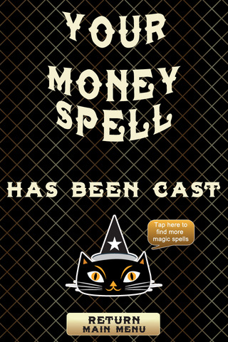 MoneySpells