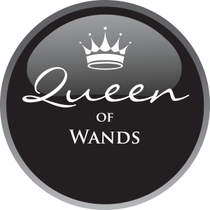 Queen of Wands Badge_23 July 2015