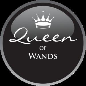 Queen of Wands Badge_23 July 2015