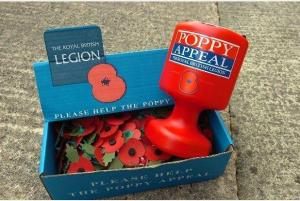 Poppy Seller's Kit