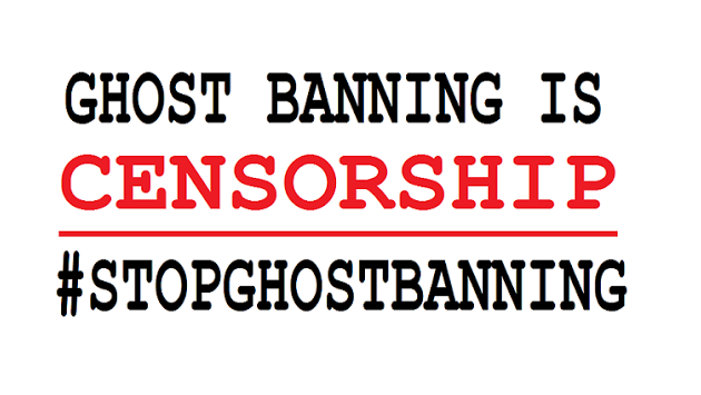 ghostbanned