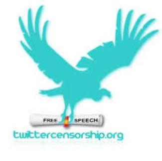 twitter censorship lg