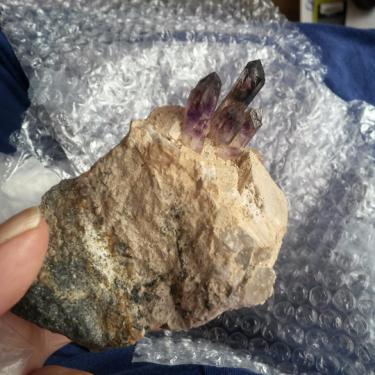 brandberg amethyst