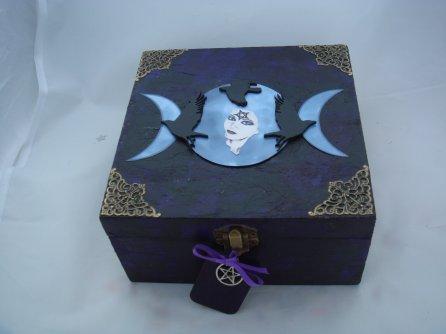 Memory box 1