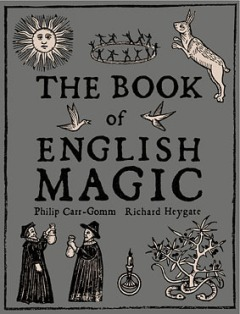 book of english witchcraft