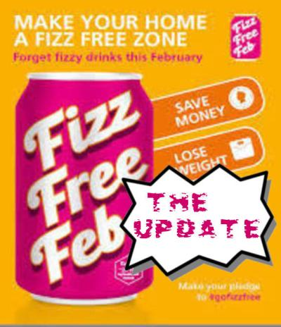 Fizz Free Feb the Update