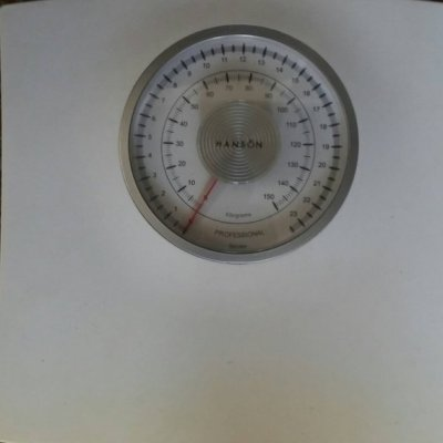My Scales
