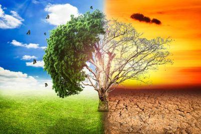 climate change earth dot com