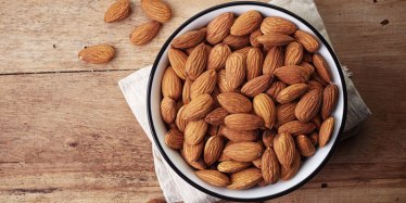 Almonds bbc good food