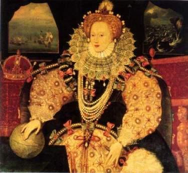 Queen-Elizabeth-I-of-England