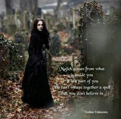d7fcf129def870e5e1c5312e22f4e313--hedge-witch-dark-gothic
