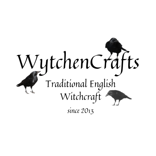 Wytchencrafts logo